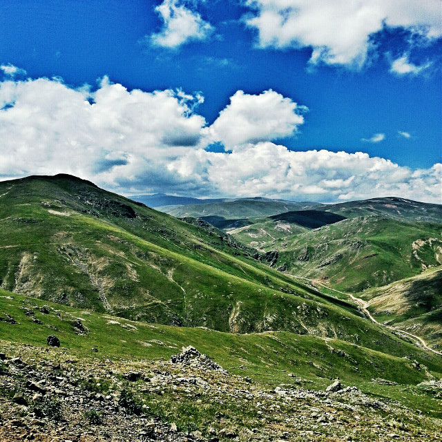 #FreeToEdit  #photography #nature #colorful #hdr #travel #karadeniz #blacksea #turkey #sky #clouds #blue