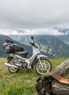 travel greece epirus mountains nature