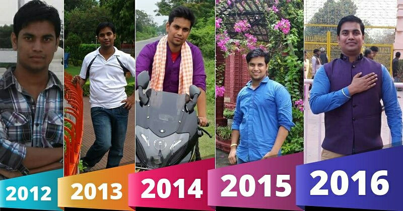 Amazing pic of every year..#spring #summer #winter #photography #colorful @shivpujansatyasahi ..