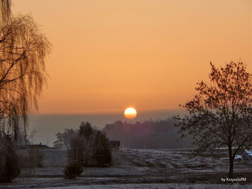 #suwalszczyzna #mojeklimaty #sunrise #wschódsłońca #naturephotography #polishlandscape #polskiekrajobrazy #nature #polishphotography #nature