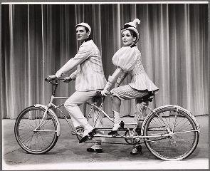 freetoedit broadway love bicycle people