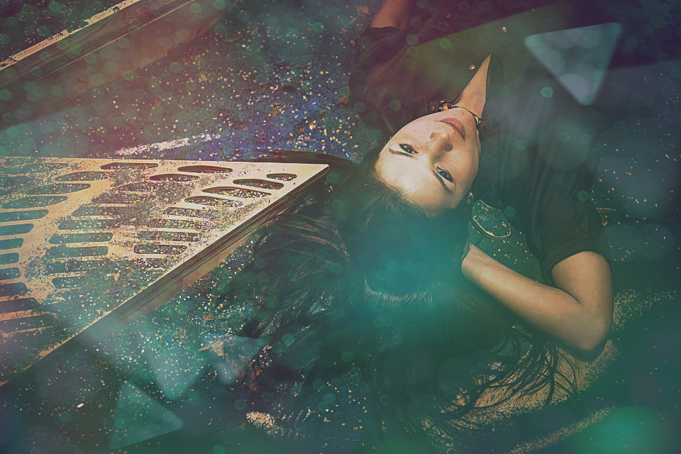 @turlajdropsa #my_woman #beautiful #amazing_face #emotions #photography #girl #woman #nostalgic #poland #colours #vintage #universe #stars #fairytale