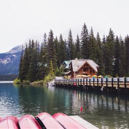 alberta cabin travel