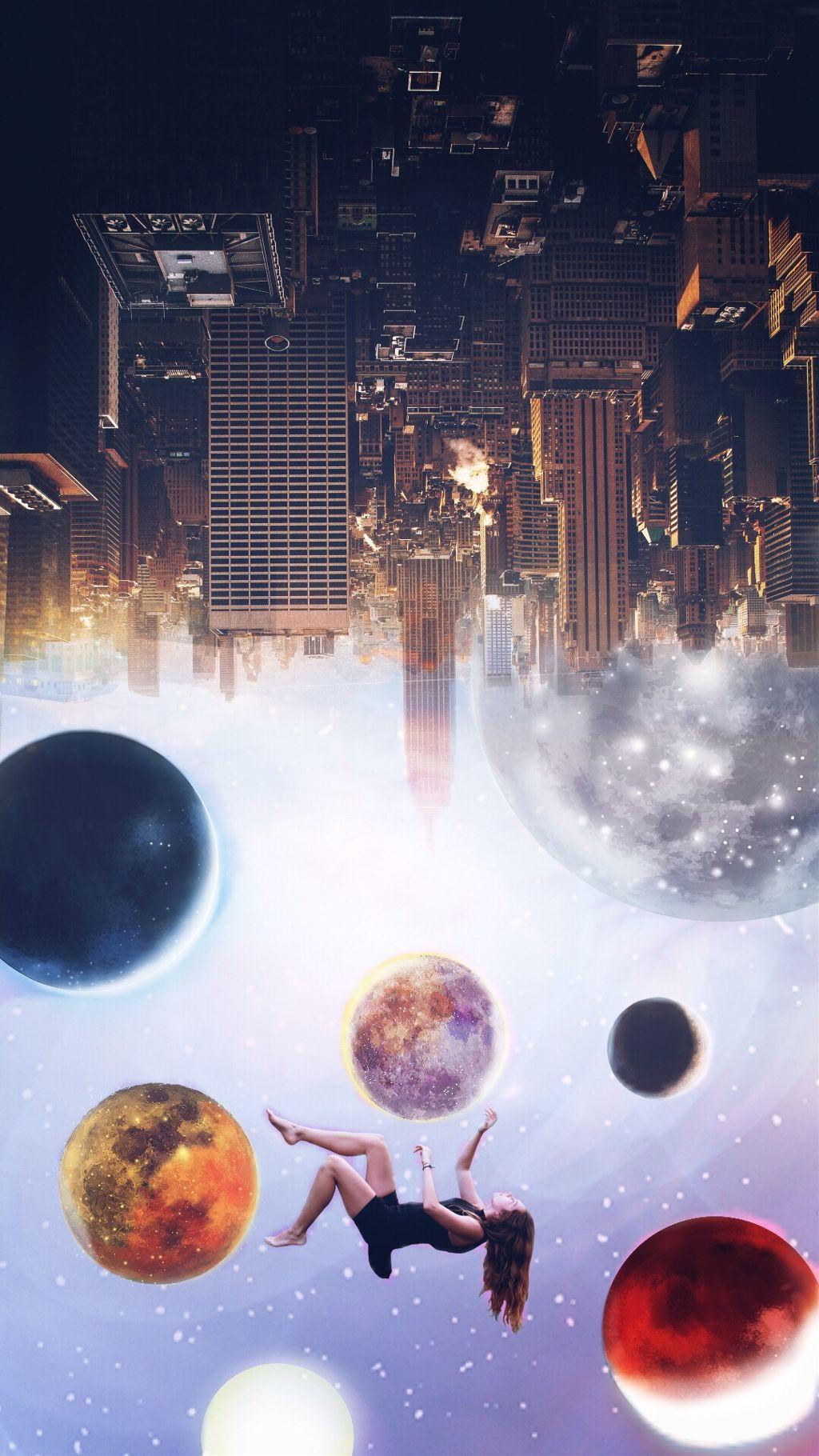 #dreamscape
