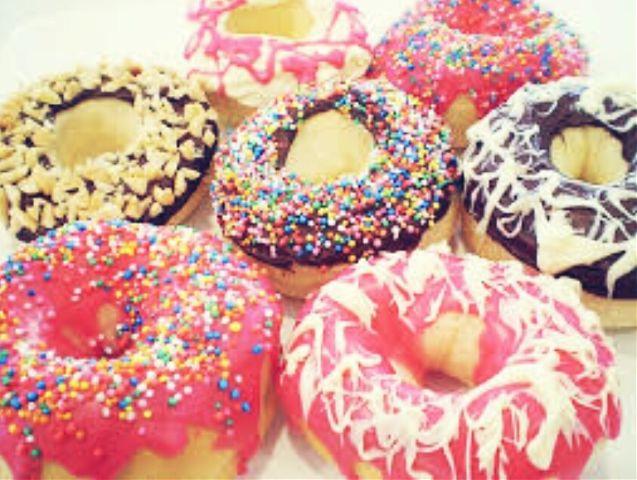 「pretty donuts」の画像検索結果