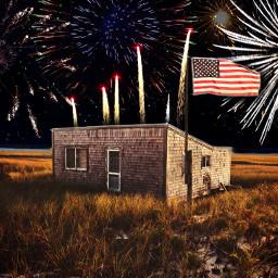 myedit remix fireworks