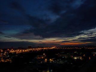 moscow cityscape night travel sunset wppnight