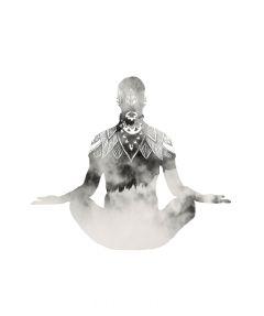 internationalyogaday yogaday doubleexposure blackandwhite sunnyhopper