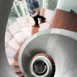 art travel stairs photography photooftheday freetoedit