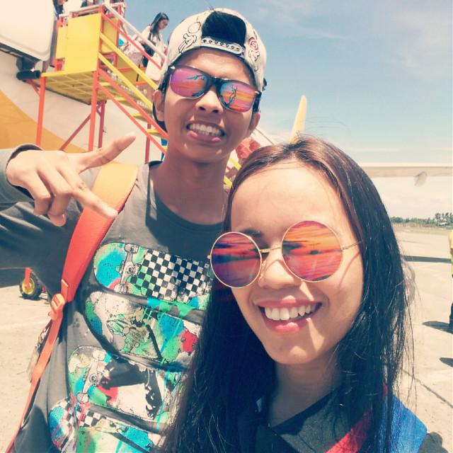 #wapinmyshades #voteme #voteforme #airplane #travel #summer #love #people #photography #couple #inlove