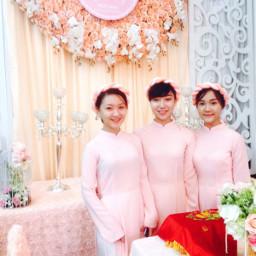 freetoedit traditional vietnamese vietnamesegirl wedding