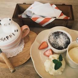 freetoedit cafe 3dart lavacakes coffee