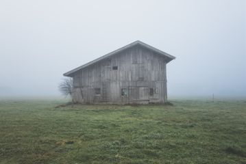 freetoedit fog house foggy nature