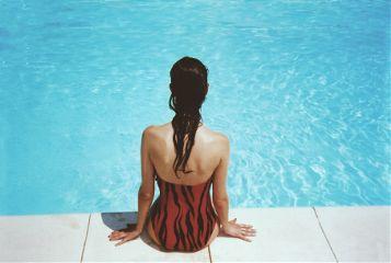 freetoedit sea water swim mermaid