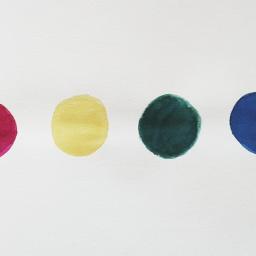 freetoedit dots dot colorful minimal