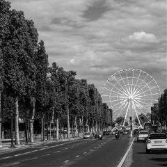 champselysees paris travel interesting