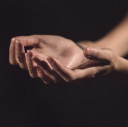 freetoedit hands woman tattoo