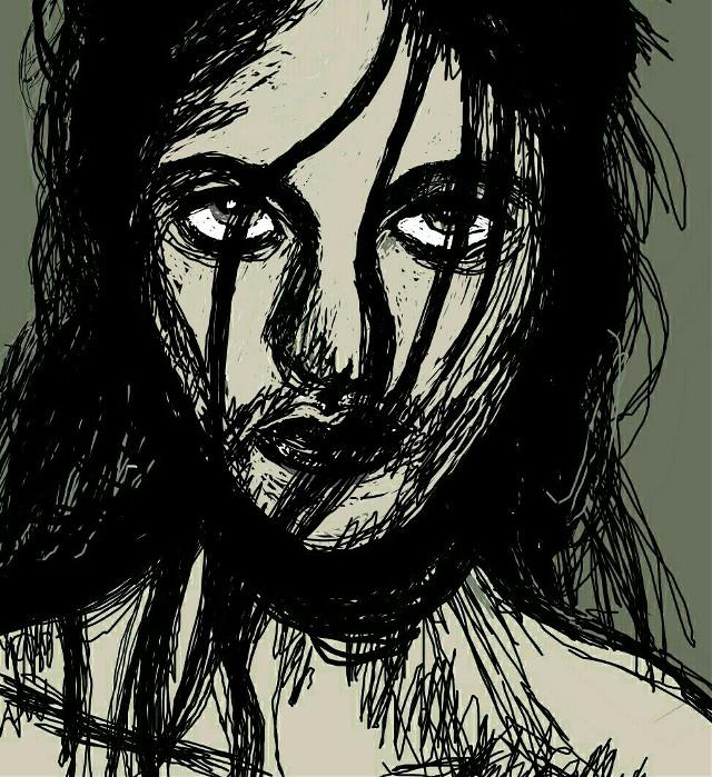 #FreeToEdit  #eyes  ##digitaldrawing  #sketchbook