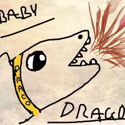 wdpoutlines dragonlove