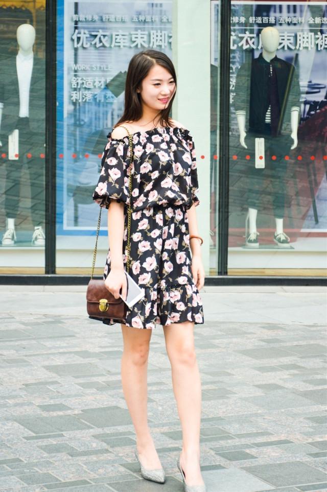 #girl #beautiful #fashion #taikooli #beijing #july