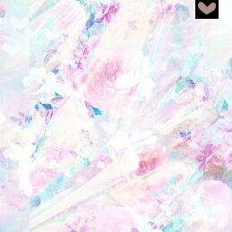 Theme divider #floral  #crystals  #aesthetic  #tumblr