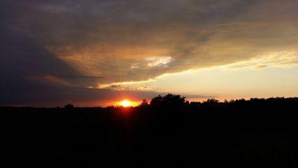 sunset photography freetoedit interesting nature