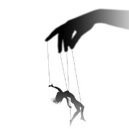 minimal freetoedit puppet puppeteer master