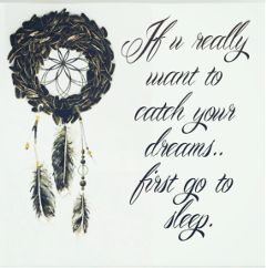 freetoedit quotesandsayings quote dreamcatcher dreams