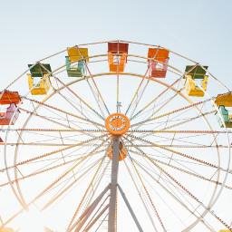 freetoedit ferriswheel carousel fair ride