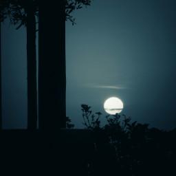 moon moody moonlight moonshine full