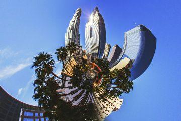 city architecture urban freetoedit