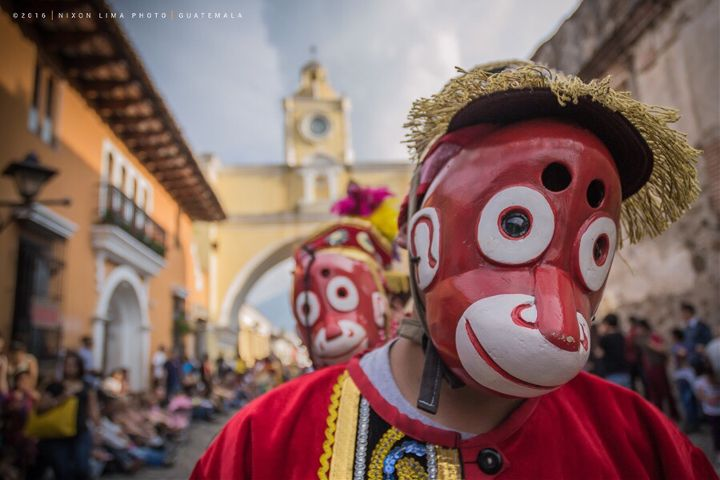 artphotography iphone guatemala travel people