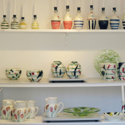 lightcrossfx nettesdailyinspiration photography ceramics shop