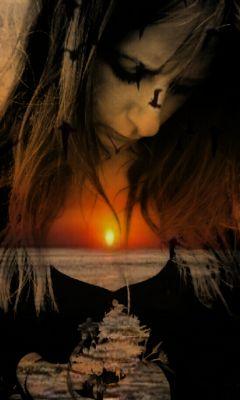freetoedit sadness loneliness laterafternoon sea