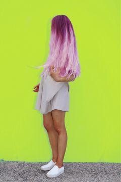 pastelhair freetoedit hair