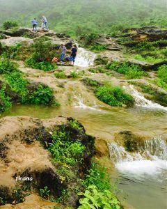 waterfall photography nature slalah omanbeauty