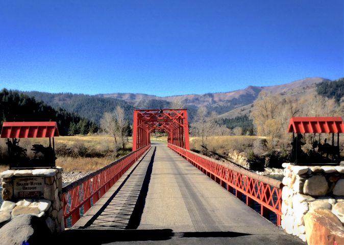 #nature,#landscape,#red,#bridge,#freetoedit